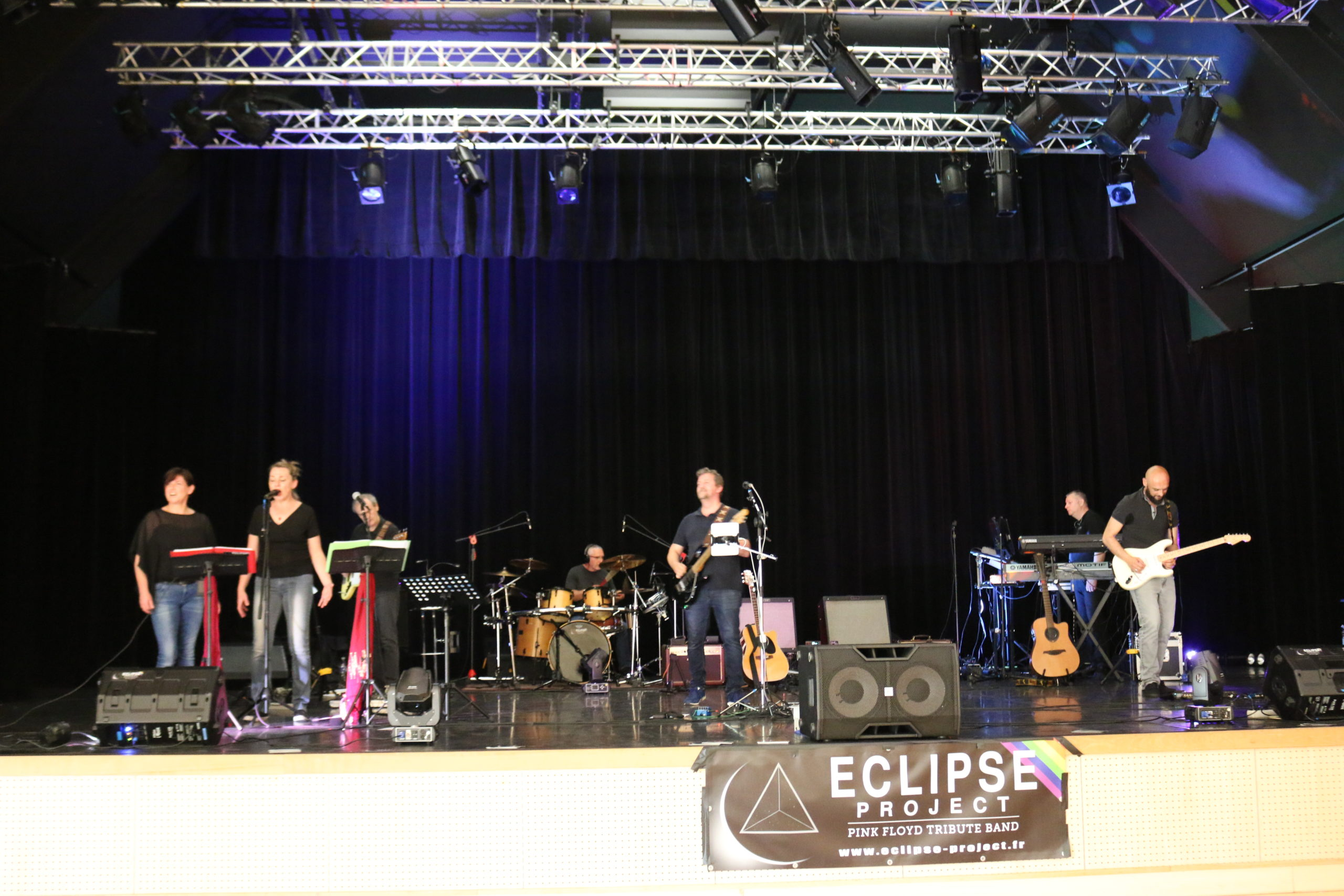Eclipse-Project Live